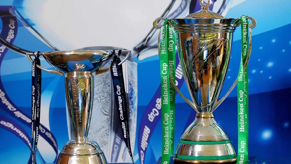 The future of rugby's European Cup looks set to be decided shortly