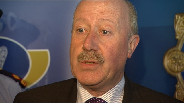 Martin Callinan is due to appear before the PAC on 23 January