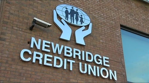 Taxpayers money is required to protect savings at Newbridge  Credit Union