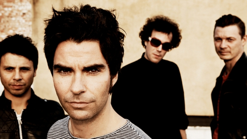 Stereophonics were formed in 1992 and have plans to keep going for as long as possible