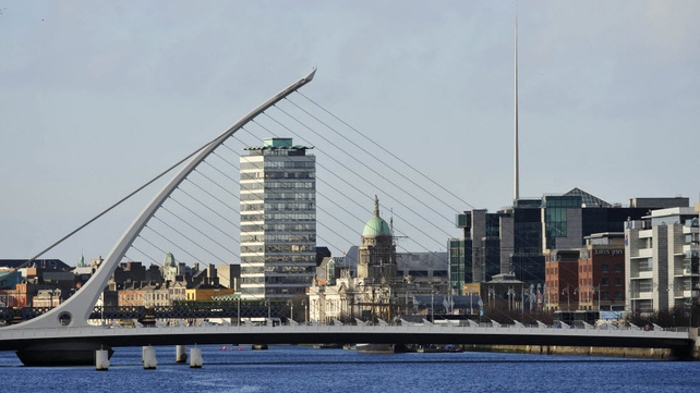 Hibernia REIT has invested primarily in Dublin offices