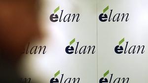 "Perrigo's CEO said they were working to complete the ""important Elan transaction milestones"""