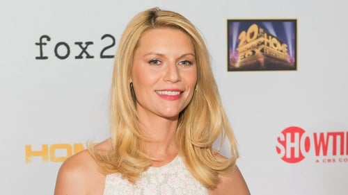 Claire Danes is back in Homeland for  fourth season