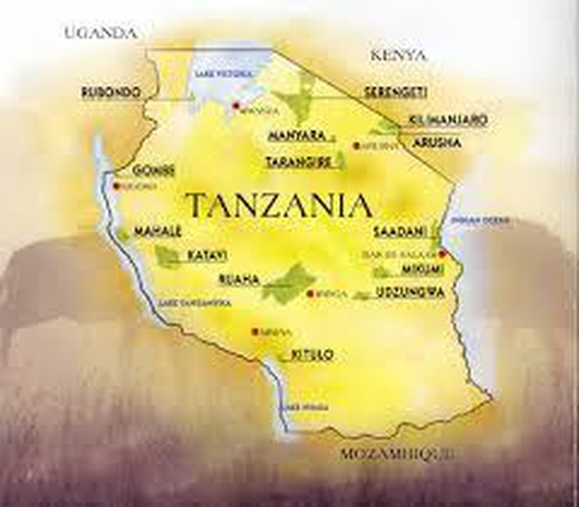 Young Scientist Tanzania Competition