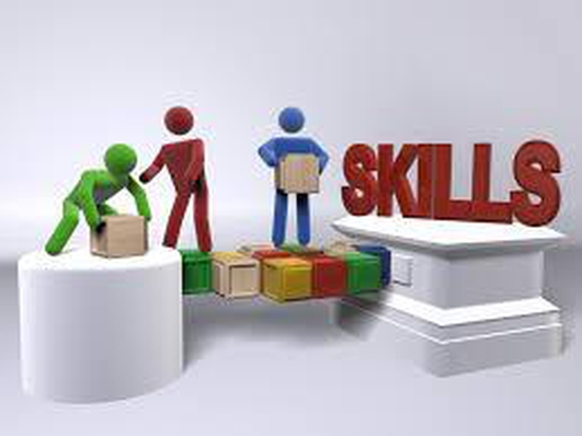 What's Next - New Skills