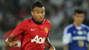 England U21 international Jesse Lingard is rated highly by the Old Trafford hierarchy