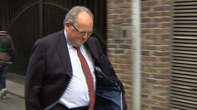 The Law Society has asked the tribunal to refer Greg O'Neill to the High Court to be struck off