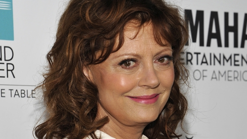 Sarandon to play novelist in Mike & Molly