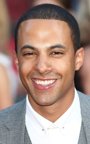 Ex-JLS member Marvin Humes was named as the co-host of The Voice UK