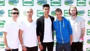 The Wanted decided not to use Bieber's song