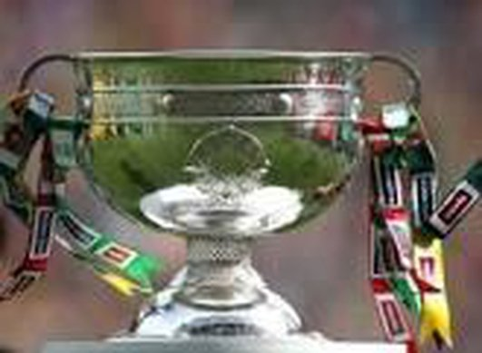 All Ireland Quiz - Dublin v Mayo