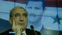 Syria's deputy PM says civil war has reached stalemate