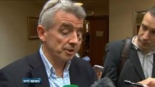 Ryanair vows to be quicker and more responsive to customers