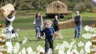Rock Farm Slane hosts family-orientated autumn celebration