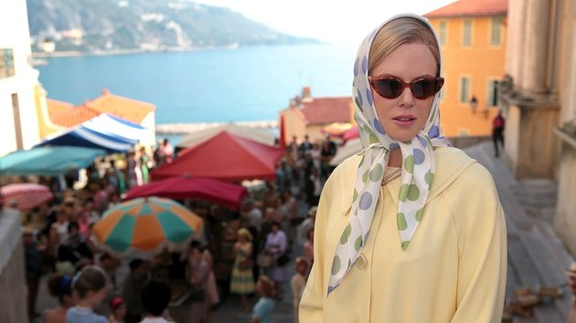 Grace of Monaco is getting panned before Cannes debut