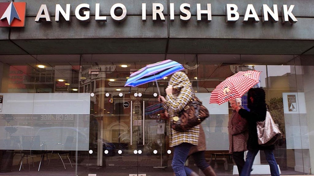 The Commercial Court was told investigations into Anglo would be at the trial process for years