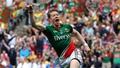 Vaughan praises 'understanding' Mayo supporters