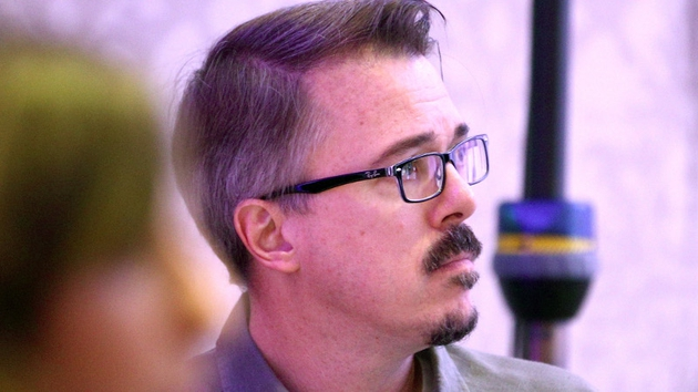 Vince Gilligan: Smells like Team Spirit