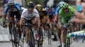 Wiggins still in front as Cavendish wins stage