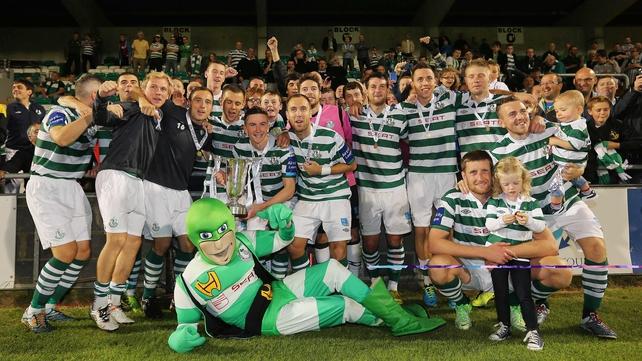 2013 EA Sports Cup winners