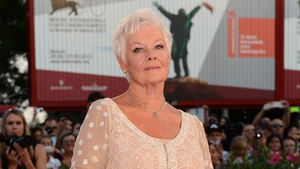 Judi Dench was nervous watching new movie Philomena