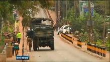 Terrorist group claim Kenya mass shooting