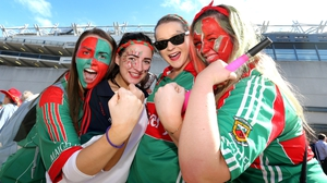 Will Mayo fans be celebrating at 5pm this afternoon?