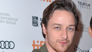 James McAvoy confused by some roles