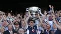 Dublin beat Mayo to claim Sam Maguire