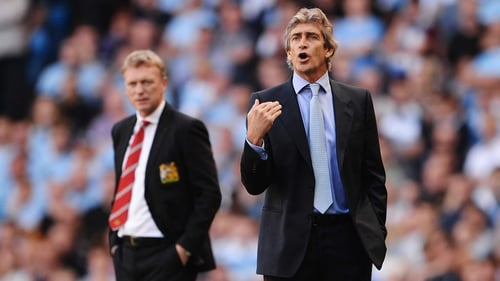 Manuel Pellegrini insists that his side are the top club in Manchester