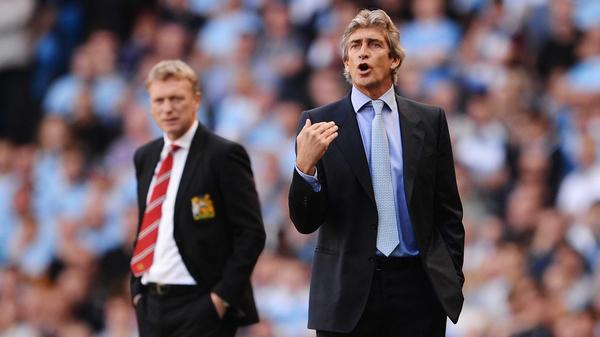 Manuel Pellegrini said he was talking about fair play