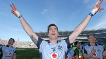Dublin footballer Michael Darragh MacAuley analyses the 2013 season