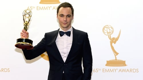 Jim Parsons: Emmy dreams will do