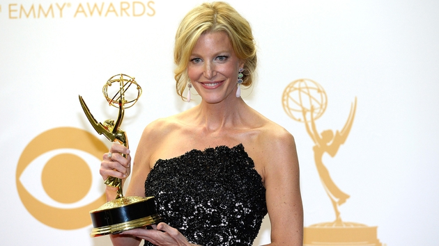Breaking Bad's Anna Gunn is to star in the US remake of Broadchurch
