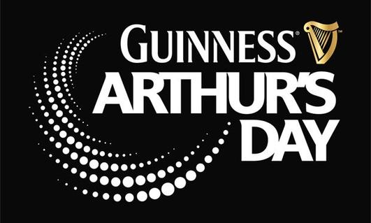 Arthurs Day