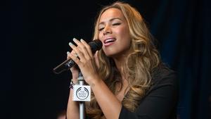 Leona Lewis' new album inspired by Motown