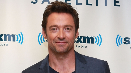 Hugh Jackman watches Elf every Christmas