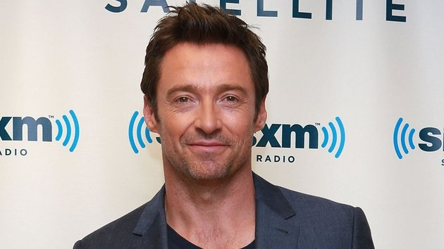 Hugh Jackman values his family over his career