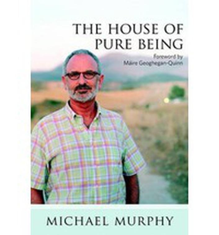 Michael Murphy's latest book