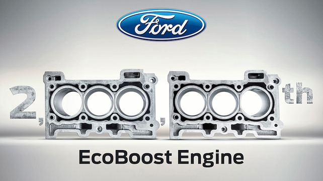 Ecoboost sales boost