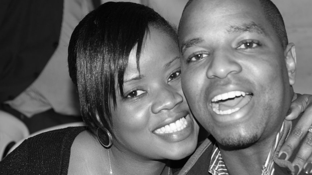 Mbugua Mwangi and his fiancée  were killed in the attack