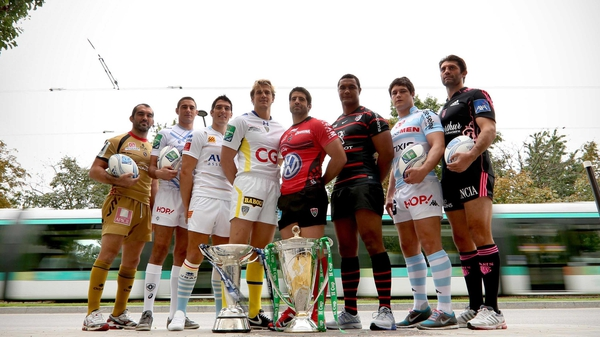 The future of the Heineken Cup looks increasingly bleak