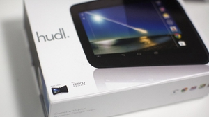 Tesco hopes new own-brand tablet will boost online shopping