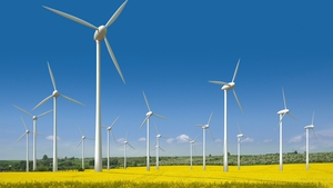 Siemens and Gamesa to create the world's biggest windfarm builder