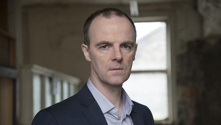 Brían F O'Byrne as Detective Inspector Mick Moynihan