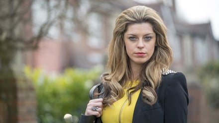 Aoibhinn McGinnity as Trish