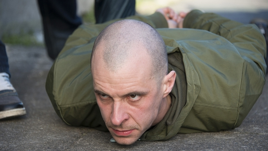 Love Hate - Tom Vaughan Lawlor