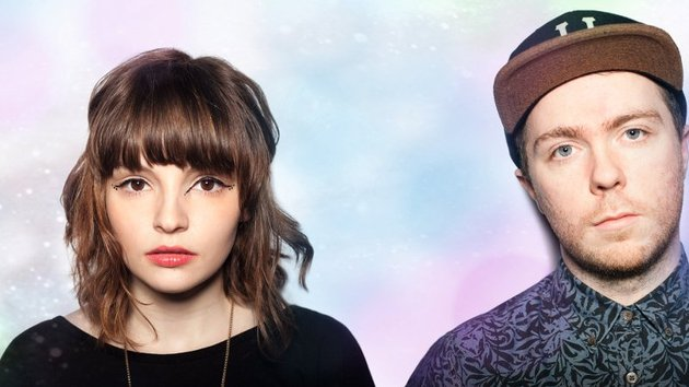 Chvrches set for debut headline show in Ireland