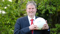 Brian Carthy says he is honoured at his election to the GAA McNamee Hall of Fame