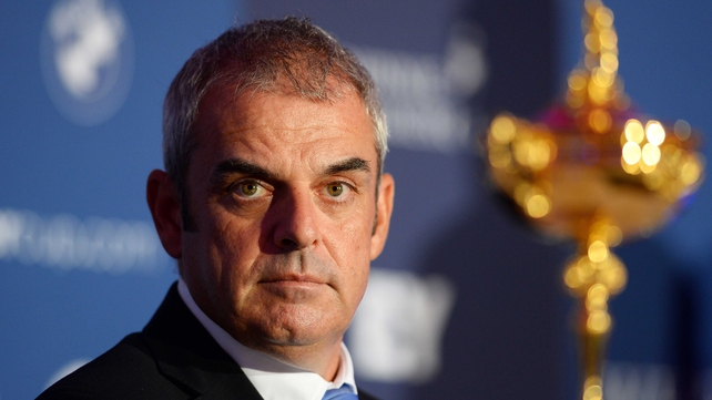 Paul McGinley and Tom Watson will now name their wild-card picks on the same day